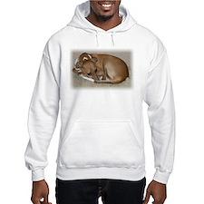 Cool Italian greyhound Hoodie