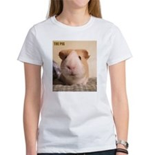 THE Pig! Tee