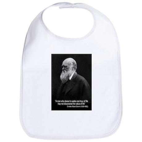 Charles Darwin Quotes Bib