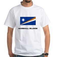 Marshall Islands Flag Shirt