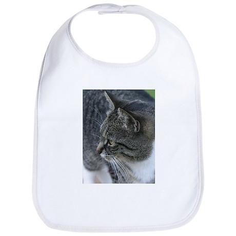 Barn Cat Bib