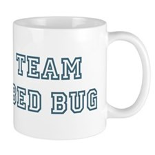 Team Bed Bug Mug