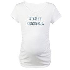 Team Cougar Shirt