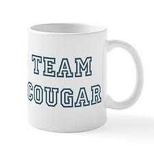 Team Cougar Mug