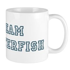 Team Butterfish Mug