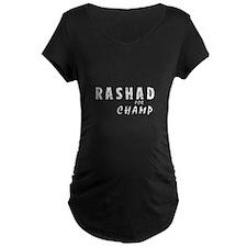 Rashad for Champ T-Shirt
