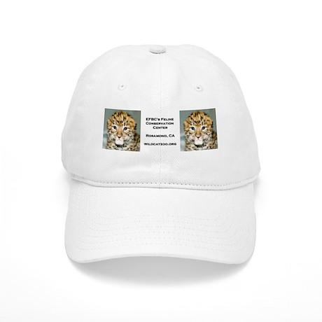 Amur Leopard cub Cap