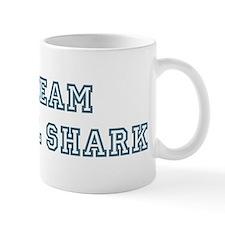 Team Bull Shark Mug