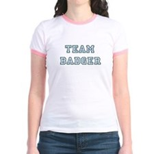 Team Badger T