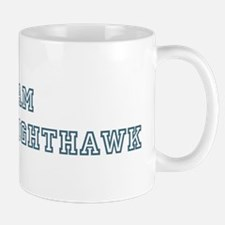 Team Common Nighthawk Mug