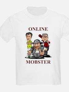 Cool Hitman T-Shirt