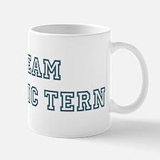 Team Arctic Tern Mug