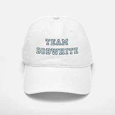 Team Bobwhite Baseball Baseball Cap