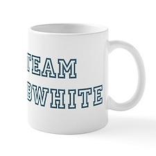 Team Bobwhite Mug