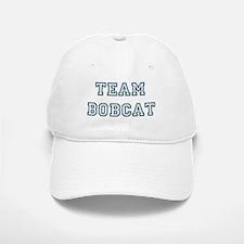 Team Bobcat Baseball Baseball Cap