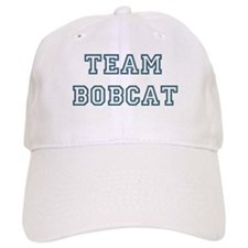 Team Bobcat Baseball Cap