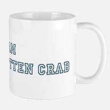 Team Chinese Mitten Crab Mug