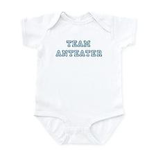Team Anteater Infant Bodysuit