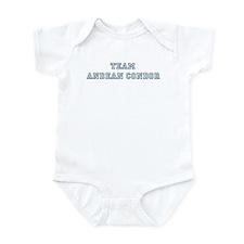 Team Andean Condor Infant Bodysuit