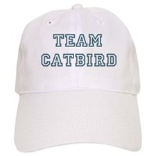 Team Catbird Baseball Cap