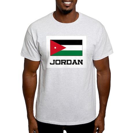 Jordan Flag Light T-Shirt