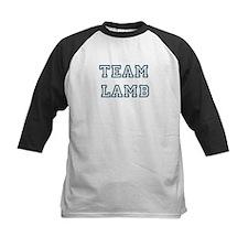 Team Lamb Tee