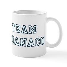 Team Guanaco Mug