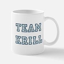 Team Krill Mug