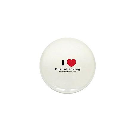 Mudinyeri's Bushwhacking Mini Button (10 pack)