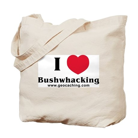 Mudinyeri's Bushwhacking Tote Bag