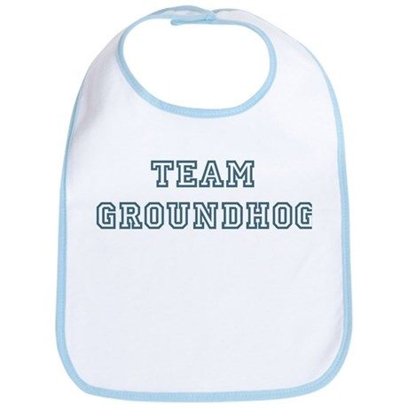 Team Groundhog Bib