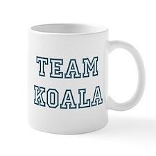 Team Koala Mug