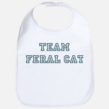 Team Feral Cat Bib
