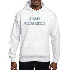 Team Grosbeak Hoodie