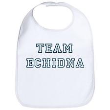 Team Echidna Bib