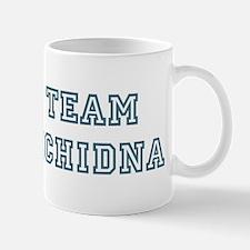 Team Echidna Mug