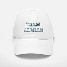 Team Jaguar Baseball Baseball Cap