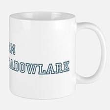 Team Eastern Meadowlark Mug