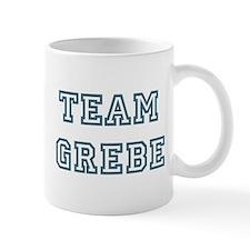 Team Grebe Mug