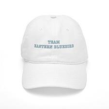 Team Eastern Bluebird Baseball Cap