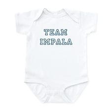 Team Impala Infant Bodysuit