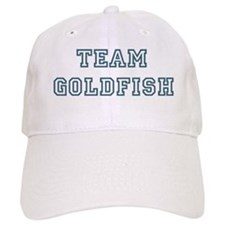 Team Goldfish Baseball Cap