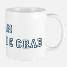 Team Horseshoe Crab Mug