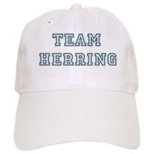 Team Herring Baseball Cap