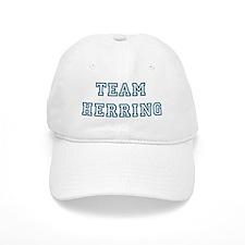 Team Herring Cap