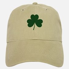 Irish Shamrock Baseball Baseball Cap