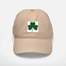 Irish Shamrock Cap