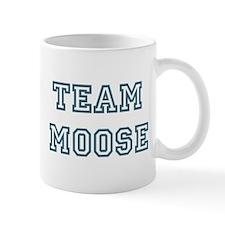 Team Moose Mug