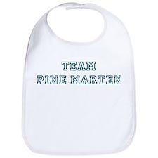 Team Pine Marten Bib
