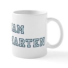 Team Pine Marten Mug